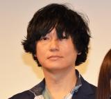 TBS系連続ドラマ『アンナチュラル』の制作発表に出席した井浦新 (C)ORICON NewS inc.