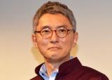 TBS系連続ドラマ『アンナチュラル』の制作発表に出席した松重豊 (C)ORICON NewS inc.