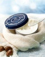 乾燥しがちな冬も艶やかなもっちり肌に導く『シア メルティングバター』税込4752円/125mL