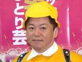 『R-1ぐらんぷり2018』1回戦後の囲み取材に応じた堀江貴文 (C)ORICON NewS inc.