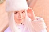 コスプレイベント『acosta!(アコスタ)』で見つけたレイヤー・天界せなさん (C)oricon ME inc.