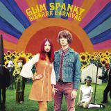 GLIM SPANKY 『BIZARRE CARNIVAL』