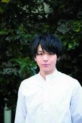 連続テレビ小説『半分、青い。』に出演がきまった中村倫也 (C)小嶋淑子