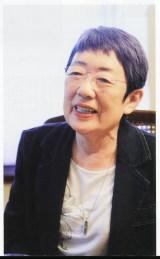 児童文学作家・森山京さん