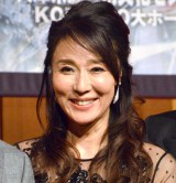 浅野ゆう子(C)ORICON NewS inc.