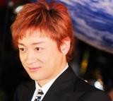 映画『ジオストーム』ジャパンプレミアに出席した山本耕史 (C)ORICON NewS inc.