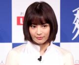 日本テレビ系連続ドラマ『anone』で主演を務める広瀬すず (C)ORICON NewS inc.