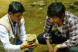 ペルー、日本の考古学会も注目の発見か!?(C)BS-TBS