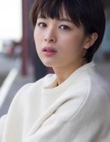 連続テレビ小説『半分、青い。』(4月2日スタート)に出演がきまった清野菜名