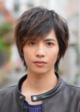 連続テレビ小説『半分、青い。』(4月2日スタート)に出演がきまった志尊淳