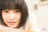 ロングヘアをバッサリカットした桜井日奈子 (C)CanCam/大? 円(昭和基地)