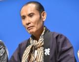 25年ぶりに舞台出演する片岡鶴太郎(C)ORICON NewS inc.