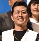 舞台『笑う巨塔』製作発表会に出席した宅間孝行 (C)ORICON NewS inc.