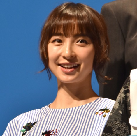舞台『笑う巨塔』製作発表会に出席した篠田麻里子 (C)ORICON NewS inc.