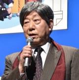 舞台『笑う巨塔』製作発表会に出席した石井愃一 (C)ORICON NewS inc.