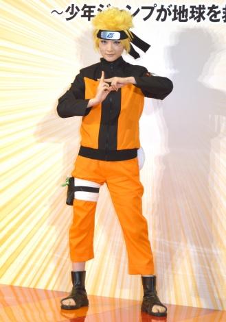 ドラマ『ドラマ24 オー・マイ・ジャンプ!〜少年ジャンプが地球を救う〜』試写会後記者会見に出席した生駒里奈 (C)ORICON NewS inc.