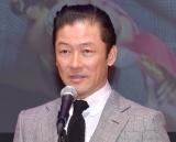 浅野の父、事務所の代表を辞任