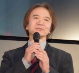 『ゲームセンターあらし』の作者・すがやみつる氏 (C)ORICON NewS inc.