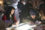 1月スタートのMBS・TBSドラマイズム連続ドラマ『賭ケグルイ』メイキング写真 (C)河本ほむら・尚村透/SQUARE ENIX・ドラマ「賭ケグルイ」製作委員会・MBS