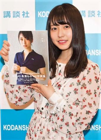 サムネイル 故郷・長崎で初ソロイベントを行った欅坂46・長濱ねる