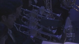 1月11日、NHK・BSプレミアムで放送『コズミック フロント☆MUSIC』東京フィルハーモニー交響楽団(C)NHK