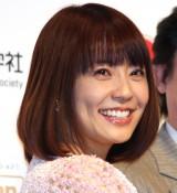 『はたちの献血キャンペーン』記者会見に出席した小林麻耶 (C)ORICON NewS inc.