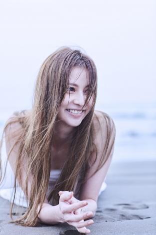 サムネイル 7年ぶりの写真集『G 香里奈』を発売する香里奈(撮影:富取正明)