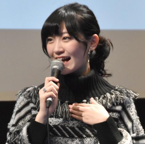 スマートフォン用アプリ『パシャ★モン』ヒット記念イベントに出席した前島亜美 (C)ORICON NewS inc.