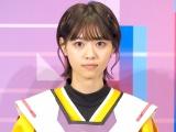 乃木坂46・西野七瀬 (C)ORICON NewS inc