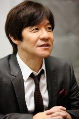 『第68回NHK紅白歌合戦』の司会を務めた内村光良/写真:片山よしお