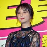 映画『伊藤くんA to E』公開記念舞台あいさつに登壇した佐々木希 (C)ORICON NewS inc.