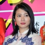 映画『伊藤くんA to E』公開記念舞台あいさつに登壇した志田未来 (C)ORICON NewS inc.