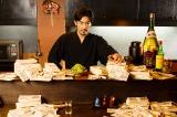 映画『ゼニガタ』に主演する大谷亮平 (C)2018「ゼニガタ」製作委員会