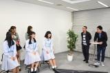 『STU48 ×千鳥 瀬戸内少女応援団』1月28日、カンテレほかで放送。収録の様子(C)カンテレ