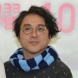 TBS系火曜ドラマ『きみが心に棲みついた』制作発表会見に出席したムロツヨシ (C)ORICON NewS inc.