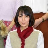 TBS系火曜ドラマ『きみが心に棲みついた』制作発表会見に出席した吉岡里帆 (C)ORICON NewS inc.