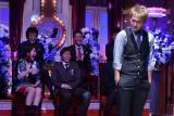 15日放送の日本テレビ系バラエティー番組『しゃべくり007』に出演するヒロシ (C)日本テレビ