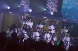 TOKYO DOME CITY HALLで1月13日に行われた『AKB48 チーム8選抜コンサート〜僕たちは熱狂する〜』の模様 (C)ORICON NewS inc.