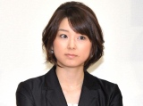 秋元優里アナウンサー (C)ORICON NewS inc.