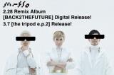 LISA復帰アルバムを3月7日にリリースするm-flo
