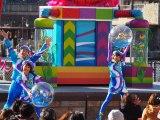 東京ディズニーシーで「ピクサー・プレイタイム」がスタート(3月19日まで)エンターテインメント・プログラム「ピクサー・プレイタイム・パルズ」『ファインディング・ニモ』のシーン(C)ORICON NewS inc.