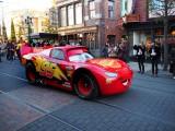 東京ディズニーシーで「ピクサー・プレイタイム」がスタート(3月19日まで)「ライトニング・マックィーン・ヴィクトリーラップ」