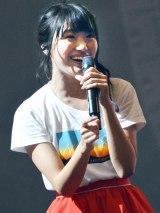4月14日、NGT48の本拠地である新潟・朱鷺(とき)メッセで卒業コンサートを開くことが決まった北原里英 (C)ORICON NewS inc.
