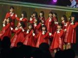 TOKYO DOME CITY HALLで1月13日に行われた『NGT48 単独コンサート〜未来はどこまで青空なのか?〜』の模様 (C)ORICON NewS inc.