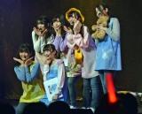 NGT48が保母&幼稚園児姿で「幼稚園の先生」=『AKB48グループ成人式コンサート〜大人になんかなるものか〜』より (C)ORICON NewS inc.