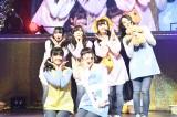 『AKB48グループ成人式コンサート〜大人になんかなるものか〜』より(C)AKS