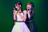 「おしべとめしべと夜の蝶々」= 『AKB48グループ成人式コンサート〜大人になんかなるものか〜』より (C)ORICON NewS inc.