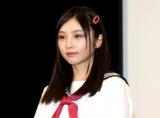 初ドラマの出来栄えに自信を見せた乃木坂46・与田祐希 (C)ORICON NewS inc.