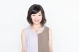 ももいろクローバーZ卒業を発表した有安杏果(写真:鈴木かずなり) (C)oricon ME inc.