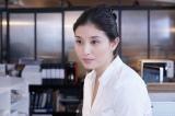 ドラマ『隣の家族は青く見える』に出演が決まった橋本マナミ(C)フジテレビ